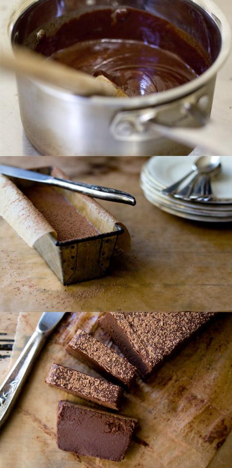 No Bake Chocolate Cake | The Candida Diaries